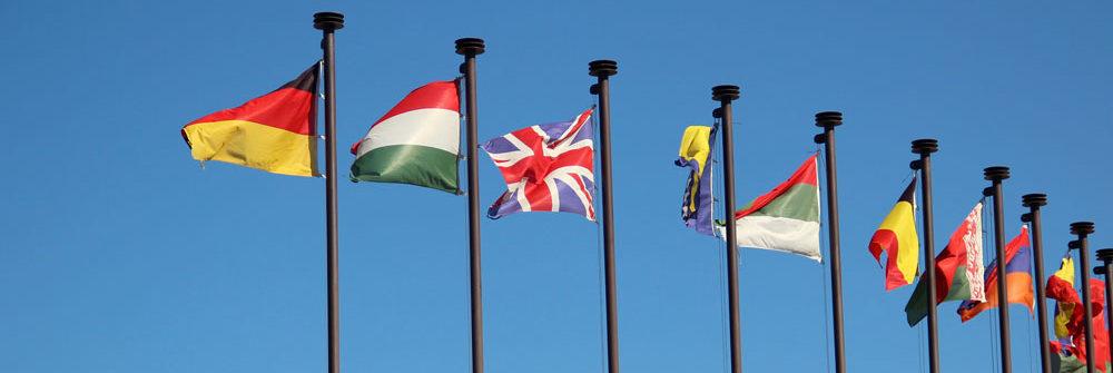 Three Times An International Strategy